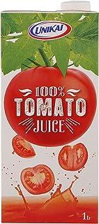 Unikai Tomato Juice In Tetra Pack, 1 Litre