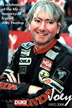 Joey Dunlop 1952-2000