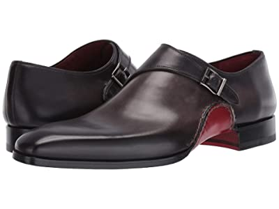 Magnanni Carrera (Grey) Men