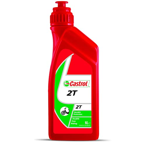 Aceite 2T: Amazon.es