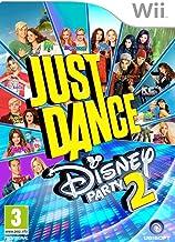 Ubisoft Just Dance: Disney Party 2, Wii - Juego (Wii, Nintendo Wii, Soporte físico, Danza, Ubisoft, 20/10/2015, E (para todos))