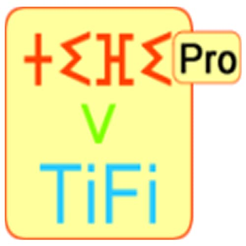 TifiNagh Pro