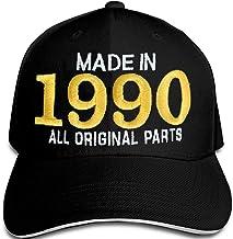 Made in 1990 All Original Parts cumpleaños 30 años