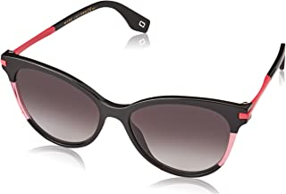 Marc Jacobs Women's Marc295/S Cat Eye Sunglasses