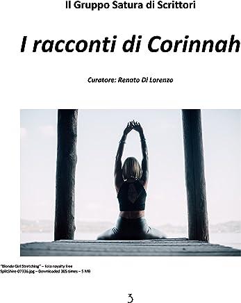 I racconti di Corinnah: del Gruppo Satura di Scrittori
