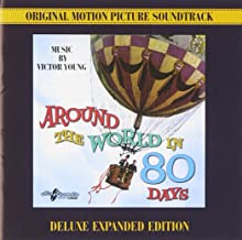 Around the World in 80 Days Expanded Edition