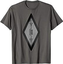 HAM International Amateur Radio Symbol | Cute Operator Gift T-Shirt