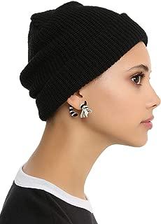 Beetlejuice Sandworm Faux Tunnel Earrings