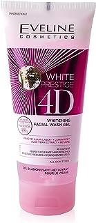 Eveline Cosmetics White Prestige 4D Whitening Facial Wash Gel