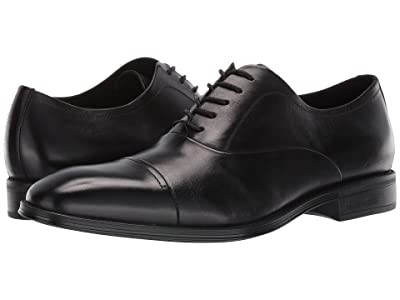 Kenneth Cole New York Micah Lace-Up C (Black) Men
