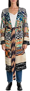 MISSONI Luxury Fashion Womens MDM00153BK006WFM03U Multicolor Cardigan | Fall Winter 19