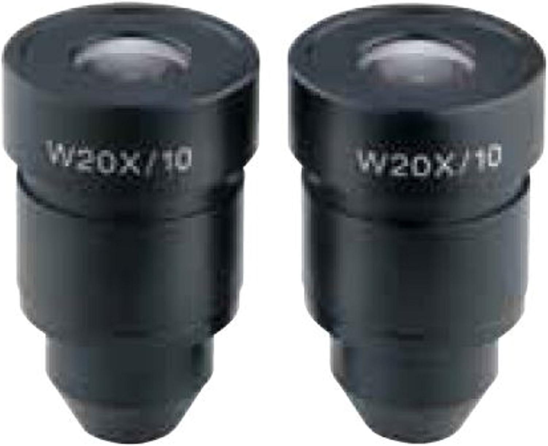 Eschenbach Okulare (Paar) WF20x 10mm Stereo Serie