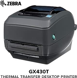 Best gx430t printer driver Reviews