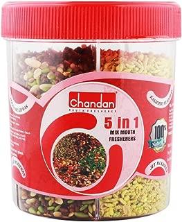 chandan mouth freshener 5 in 1