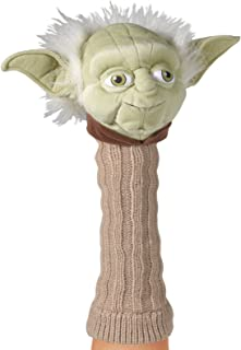 Hornungs Star Wars Golf Club Head Cover 460cc for Drivers and Woods (7 Characters)