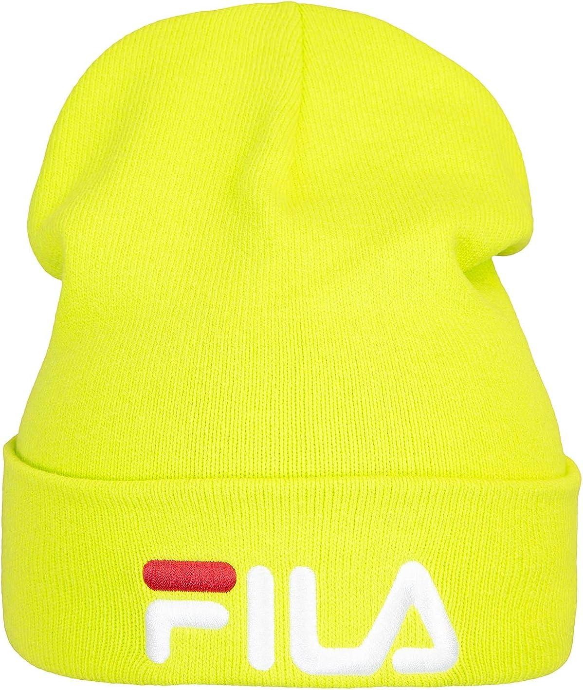 Gorro de invierno Fila Urban Line Slouchy Leniar Logo