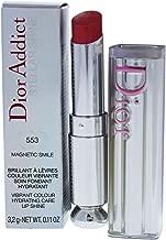 Dior Dior Addict Stellar Shine Lipstick - 553 Magnetic Smile