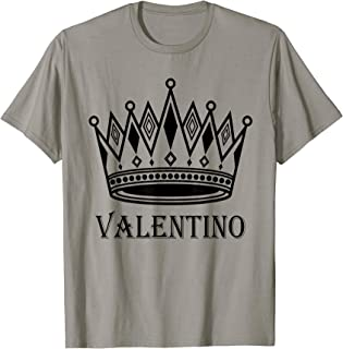 Best valentino white t shirt Reviews