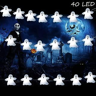 Best halloween ghost string lights Reviews