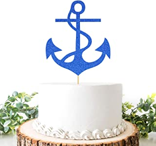 Baby in a Boat Cake TopperBABY SHOWERNautical Design Cake DecorationsFondantEdible Topper.FondantGumpaste cake toppers for baby shower