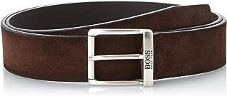BOSS Joni-Sd Belt in Brown