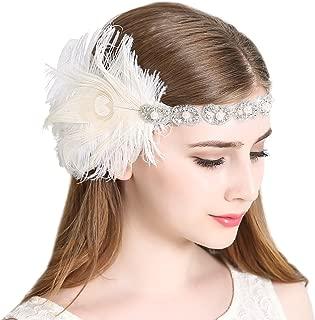 Best 20s wedding headband Reviews