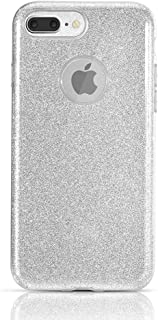 Mcdodo Diamond Case for iPhone 7 Plus, Silver