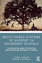 Multi-Tiered Systems of Support in Secondary Schools
