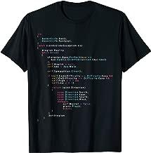 funny programmer t shirts