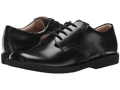 Elephantito Scholar Golfers (Toddler/Little Kid/Big Kid) (Black) Boys Shoes