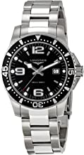 Longines HydroConquest Divers Stainless Steel Mens Watch L36414566