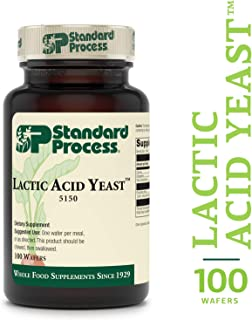 standard process lactic acid yeast