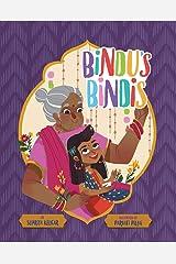 Bindu's Bindis Hardcover