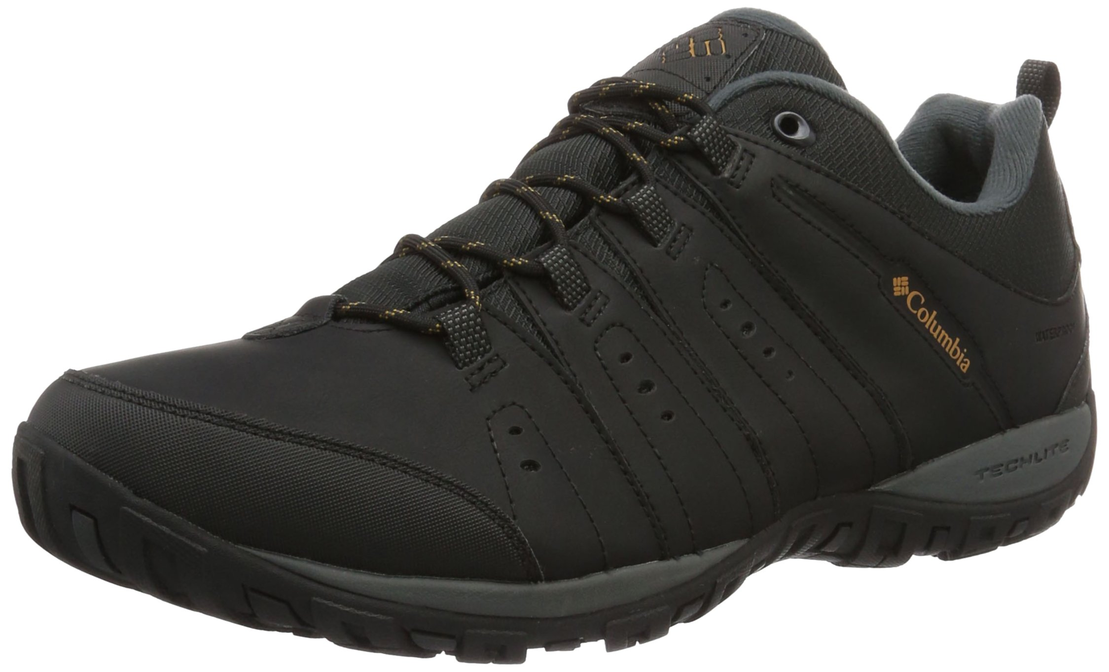 Woodburn II Waterproof, Chaussures de Randonnée Homme