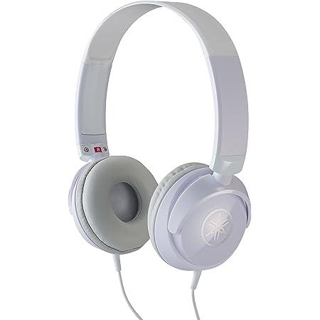 Yamaha HPH-50 - Auriculares supraaurales de diadema, cascos ...