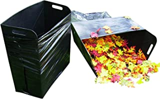 Bag Butler Lawn and Leaf Trash Bag Holder