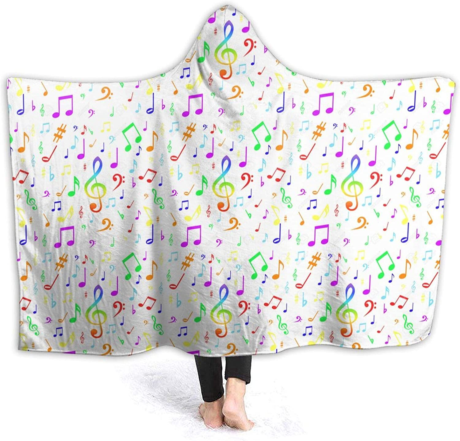Unbeanded Colourful Ranking TOP9 Pattern with Music 14 Max 49% OFF Chil Adult and Notes