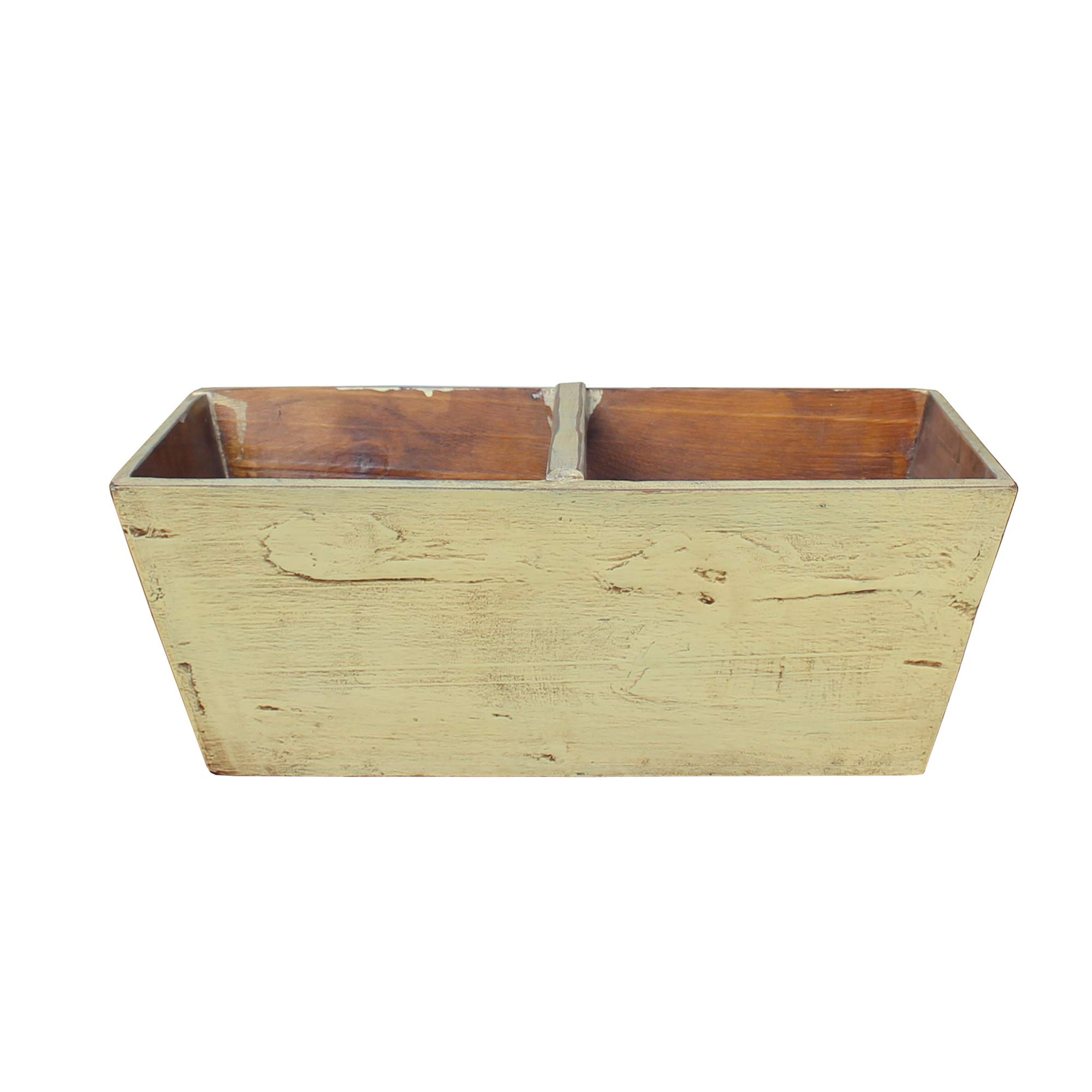 Vintage Kiwi Polish Box Wooden Crate Shop Display Gift Hamper