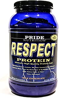 Best pride nutrition respect protein Reviews