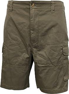 "Polo Ralph Lauren Men's Shorts 100% Cotton Relaxed Fit 10"""