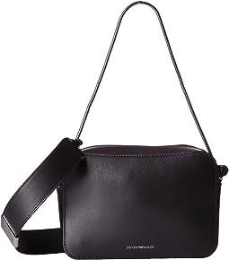 Emporio Armani - Tracolla Vitello Liscio - Shoulder Bag