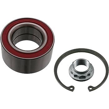 Radlagersatz für Radaufhängung Hinterachse MEYLE 300 334 1102//S