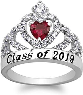 Amazon com: class rings