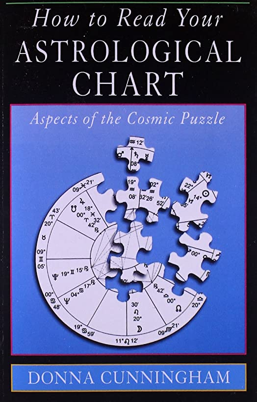 How to Read Your Astrological Chart: Aspects of the Cosmic Puzzle