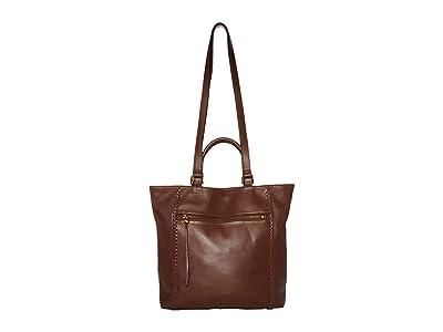 Hobo Ballad (Walnut) Tote Handbags