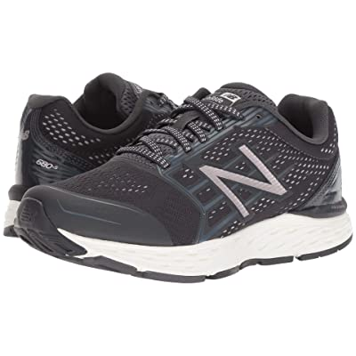 New Balance 680v5 (Phantom/Magnet) Women