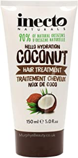 Inecto Naturals Coconut Hair Mask, 150 ml