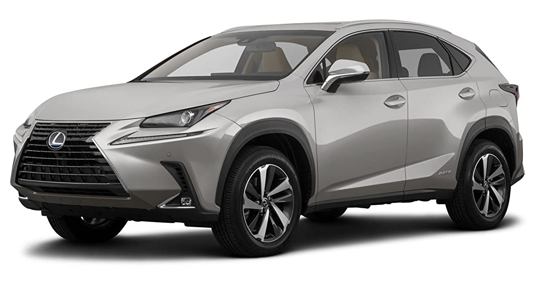 2018 Lexus NX: Refreshed, Standard Safety System, Better Handling >> Amazon Com 2018 Lexus Nx300h Reviews Images And Specs Vehicles