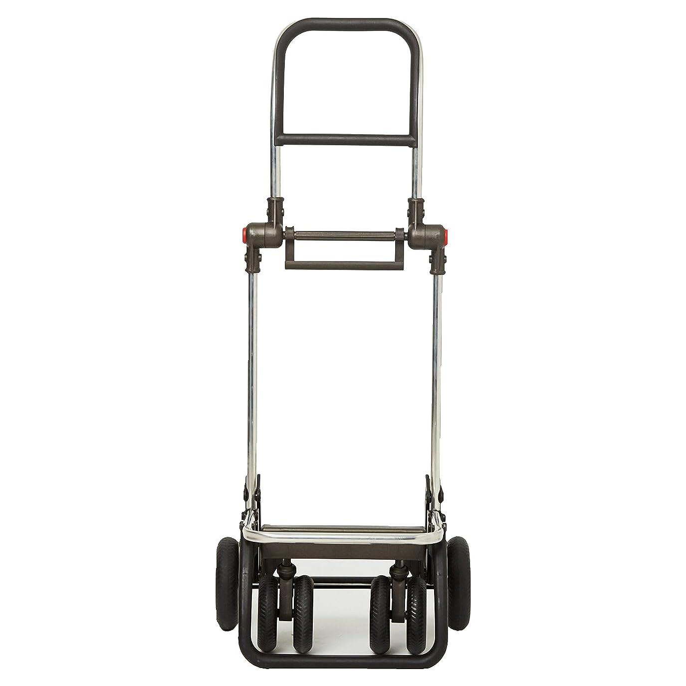 つま先飾る本部【正規輸入品】 ROLSER ショッピングカート用フレーム フレーム4輪 RS-LOGIC4