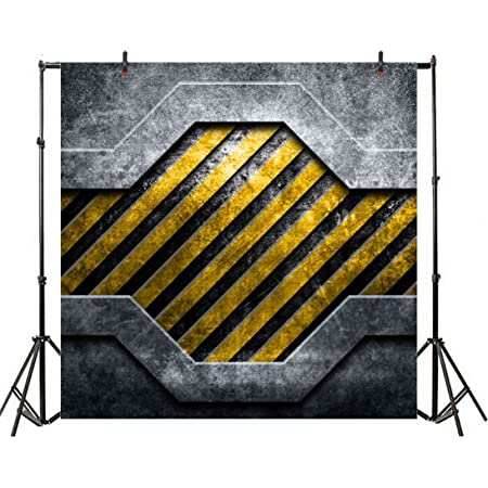 8x8FT Vinyl Photography Backdrop,Vintage,Rhombus Pattern Grunge Photoshoot Props Photo Background Studio Prop
